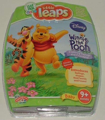 Little Leaps SW Winnie the Pooh