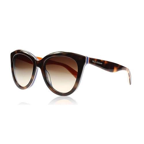 Amazon.com: Dolce & Gabbana anteojos de sol DG 4207 acetato ...