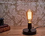 Vintage Table Lamp Base Licperron E26 E27