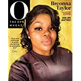 O The Oprah Magazine September 2020 - Breonna Taylor - Her life Matters