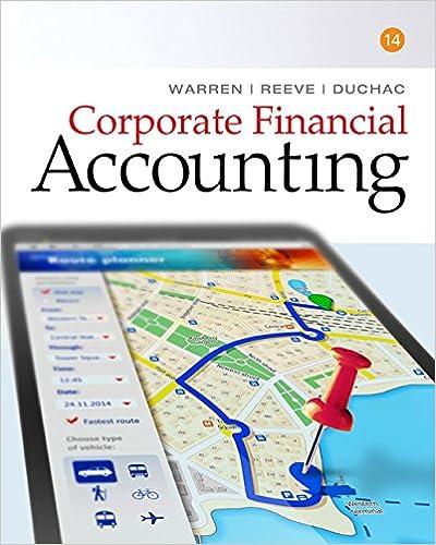 Corporate financial accounting carl s warren james m reeve corporate financial accounting 14th edition fandeluxe Gallery