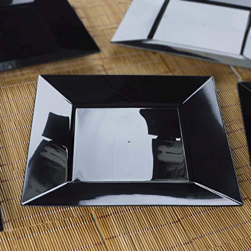 Efavormart 50 Pcs - Black 10