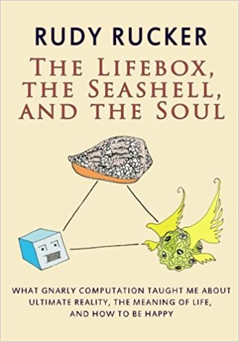 The Lifebox The Seashell And The Soul What Gnarly Computation