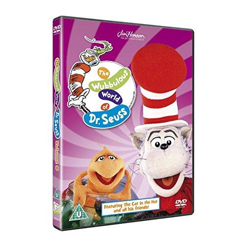 The Wubbulous World of Dr Seuss: Volume 8 [DVD]