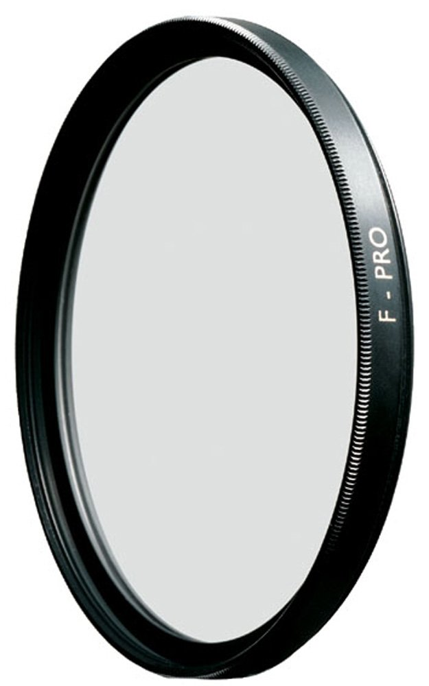 B+W 58mm ND 0.3-2X with Single Coating (101)