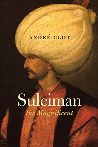 Suleiman the Magnificent - Sultan Mohammed