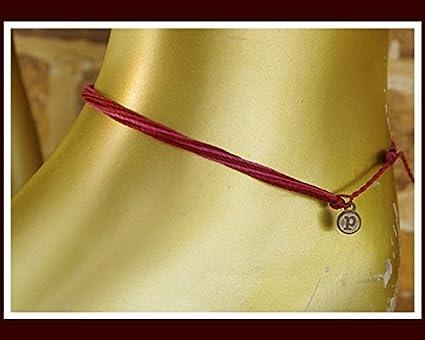 b334b0fa8e97f5 Amazon.co.jp: プラヴィダ PURAVIDA サファリ掲載 ベッカム着用 アンクレット メンズ RADICAL ROSE ピンク  NOSIZE: 服&ファッション小物