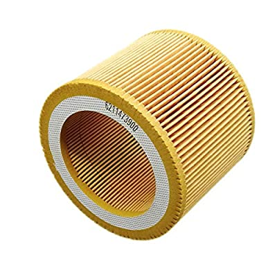 6211473900 Air Filter Air Compressor Replacement Air Filter Substitute Spare Parts: Industrial & Scientific