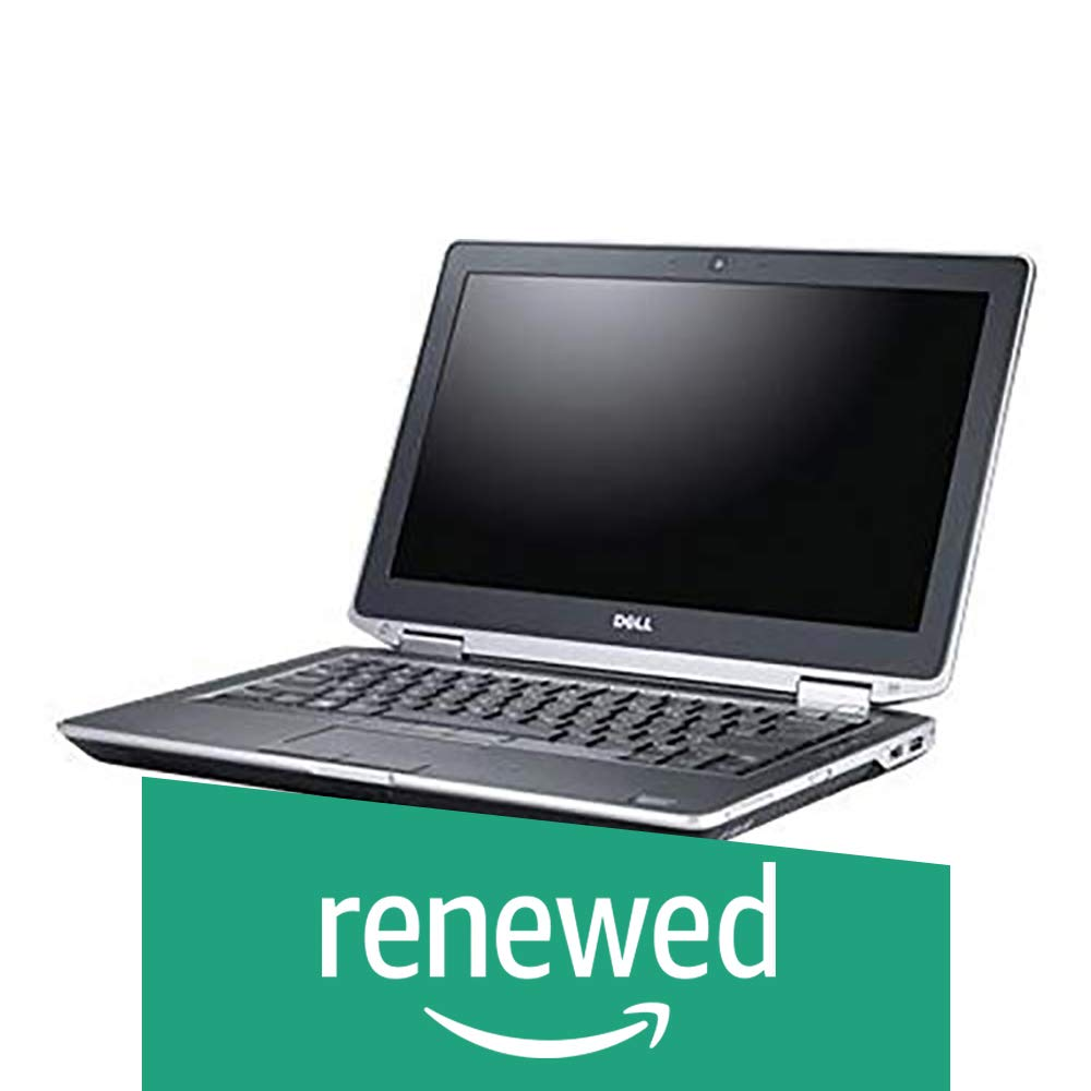 Renewed  Dell Latitude E6330 i5 4  GB 320  GB 13 inch Laptop  3rd Gen Core i5/4 GB/320 GB/Windows 7/Integrated Graphics , Greyish Silver Laptops