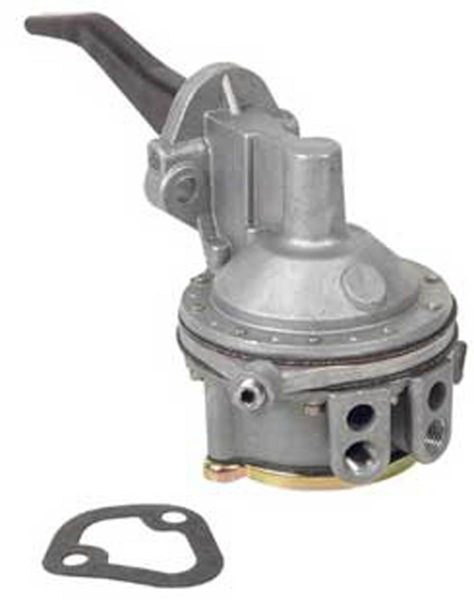 Marine Inboard / Outboard Crusader Fuel Pump, Fit: Ford 302 WSM 600-164 Flange I.D#1414