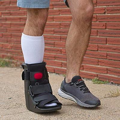 BraceAbility Replacement Sock Liner for Orthopedic Walking