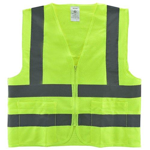 2 Traffic Safety Vest - 7