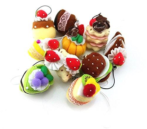 Dessert Charm - 5