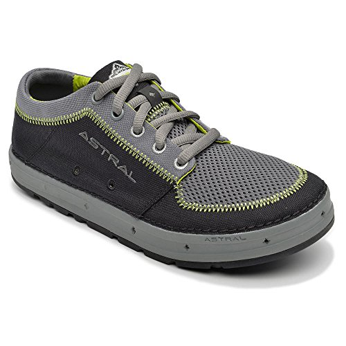 Astrale Birra Watershoe - Men39; S Nero / Lime