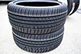 Set of 2 (TWO) Cosmo MuchoMacho Ultra-High Performance All Season Radial Tires-275/40ZR20 106Y XL