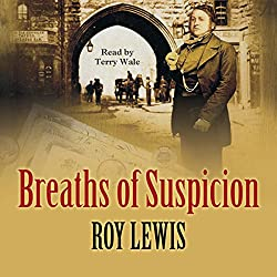 Breaths of Suspicion