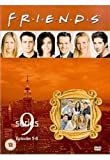 Friends Season 9 [Region 2]