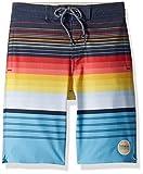 O'Neill Big Boys' Sandbar Cruzer Boardshort, Air Blue, 27