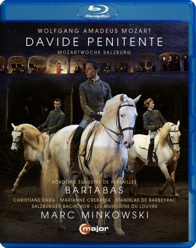 Davide Penitente (Blu-ray)