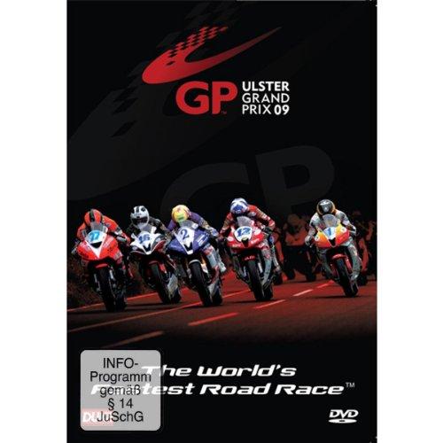 Ulster Grand Prix 2009 DVD ()