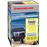 Marineland Penguin Power Filter, Up to 20-Gallon, 100 GPH