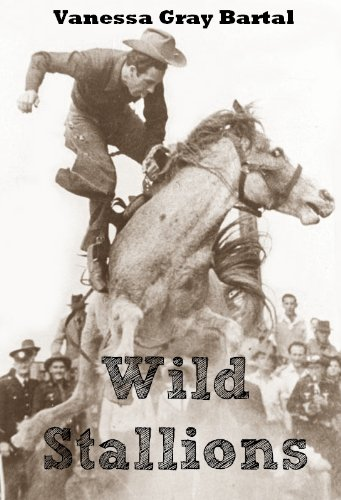 Wild Stallions (The Honeywells of Kentucky Book 1) (Honeywell Books compare prices)