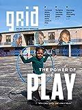 Grid Magazine: more info