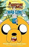 Adventure Time Mad Libs, , 0843172215