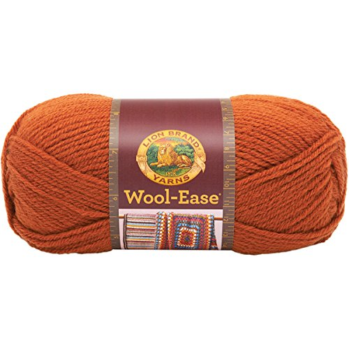 Yarn Pumpkin - 5