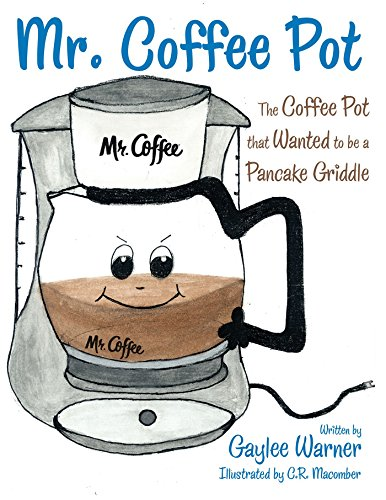 mr coffee coffeepot - 4