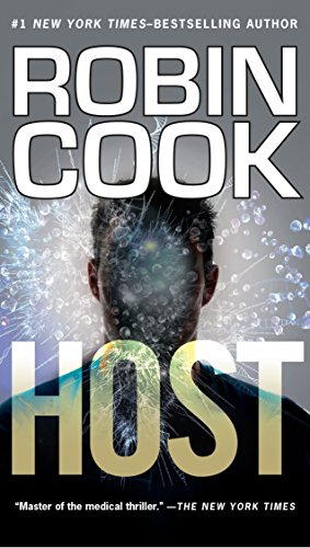 Host (A Medical Thriller)