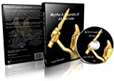 Myths and Legends of All Nations [MP3 Audio CD]