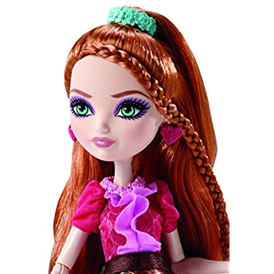 Ever After High Sugar Coated Holly O'Hair Doll: Toys & Games