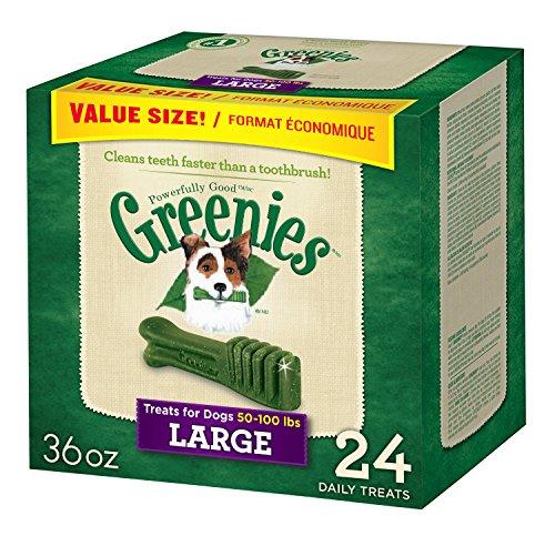 Greenies 10096457 The Nutro Company