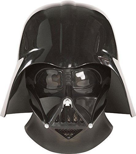 [4199 (Adult) Darth Vader Supreme Edition Collectable Helmet] (Supreme Edition Darth Vader Costumes)