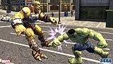 Sega The Incredible Hulk (Wii)