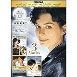 Miramax British Romance Triple Feature: Becoming Jane / Jane Eyre / Brideshead Revisited by Echo Bridge Home Entertainment by Delbert Mann Julian Jarrold