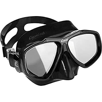 Cressi Focus - Gafas de buceo