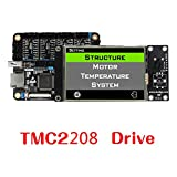 SODIAL ARM 32Bit Mainboard Control Controller with 3.5'' Touch Screen For 3D Printer