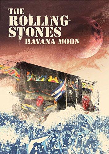 ザ・ローリング・ストーンズ / ハバナ・ムーン ストーンズ・ライヴ・イン・キューバ2016の商品画像