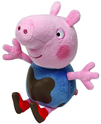 """George Muddy Puddles - (Peppa Pig) - 8"""""""
