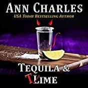 Tequila & Time: Deadwood Shorts, Book 4 | Ann Charles