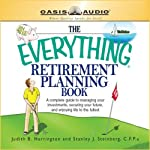 The Everything Retirement Planning Book: Everything Books | Judith R Harrington,Stanley Steinberg