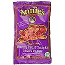 Annie's Organic Bunny Fruit Snacks Berry Patch Fruit Snacks .8 oz (18 count)