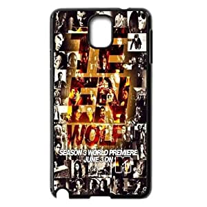 teen wolf Discount Personalized Cell Phone Case for Samsung Galaxy Note 3 N9000, teen wolf Galaxy Note 3 N9000 Cover
