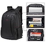 Uoobag KT-01 Laptop Backpack 15.6 Business Travel Backpack Bags