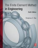 img - for The Finite Element Method in Engineering, Sixth Edition book / textbook / text book