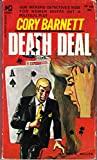Death Deal: Cory Barnett Mystery Series