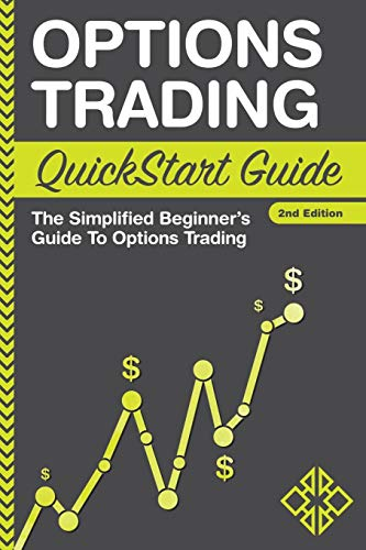 Pdf Money Options Trading: QuickStart Guide - The Simplified Beginner's Guide To Options Trading