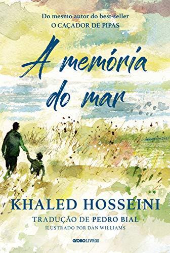 A memória do mar por [Hosseini, Khaled]